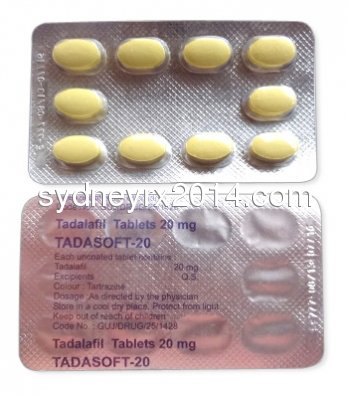 Buy Cialis Soft in Australia